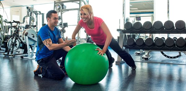 Get the most from your personal trainer courses