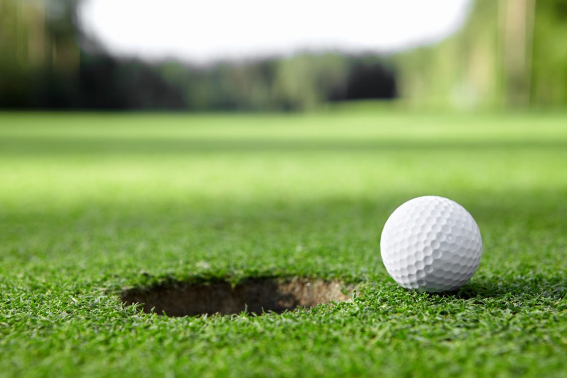 Tips For First Time Golf Course Edmonton Users