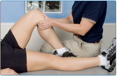 How An Edmonton Physiotherapist Can Help You